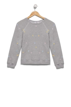 Wildfox Kids Starlet Sommers Sweater - Alternate List Image