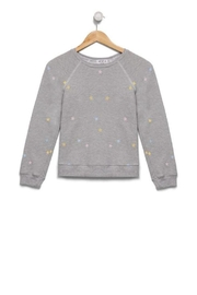 Wildfox Kids Starlet Sommers Sweater - Front cropped