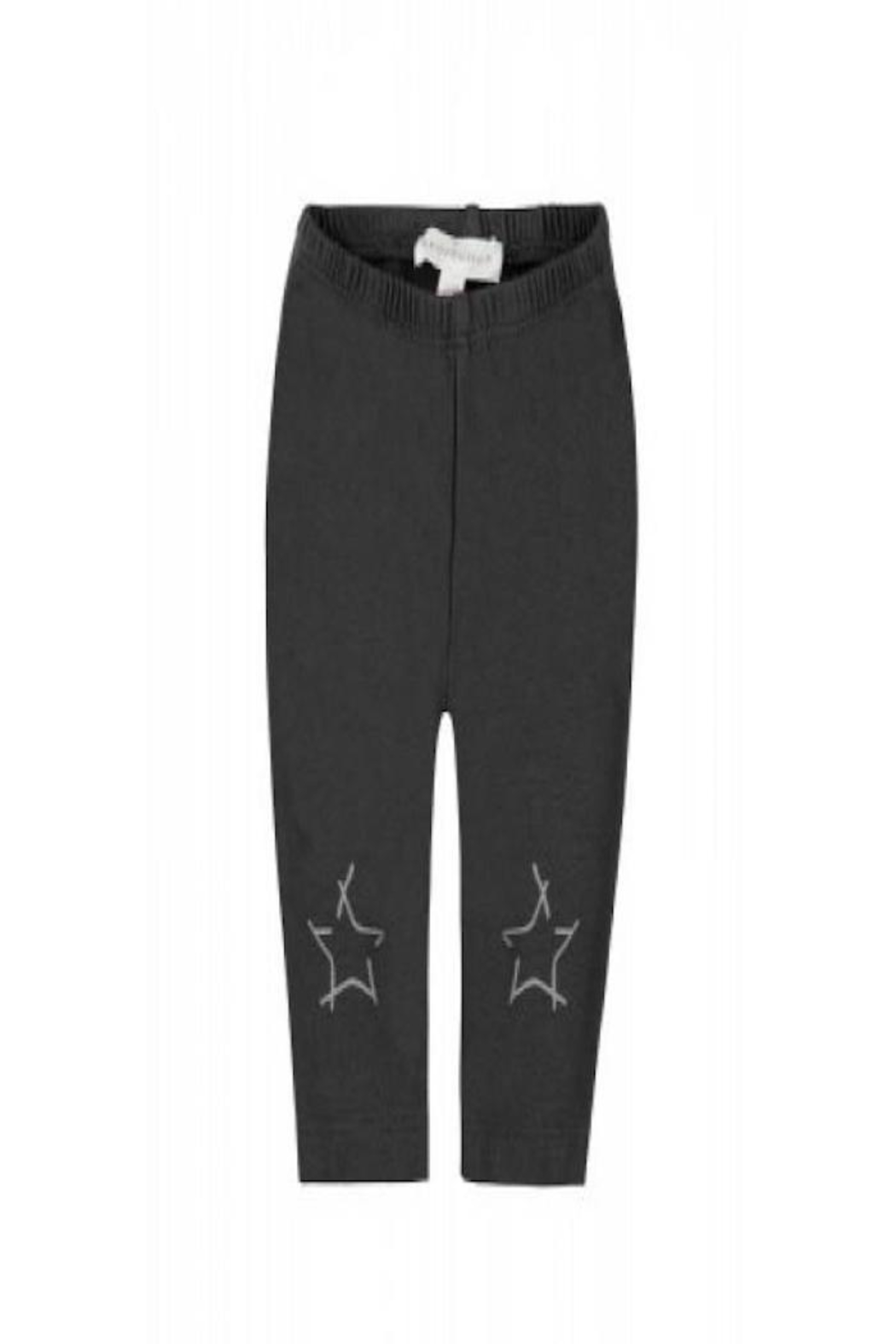 Belly Button Starlight Leggings - Front Cropped Image