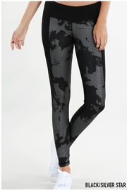 Nikibiki  Starlight Workout Legging - Product Mini Image