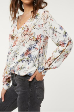 O'Neill Starling Floral Top - Alternate List Image