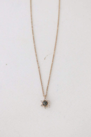 Lovers Tempo Starlit Necklace - Product Mini Image