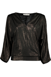 Bishop + Young Starpower Dolman Sleeve Top - Front full body