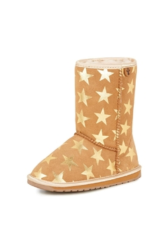Emu Australia Starry Children's Boots - Product List Image