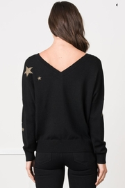 Margaret O'Leary Starry Double Vee - Front full body