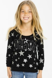 Chaser Starry Dream Pullover - Product Mini Image