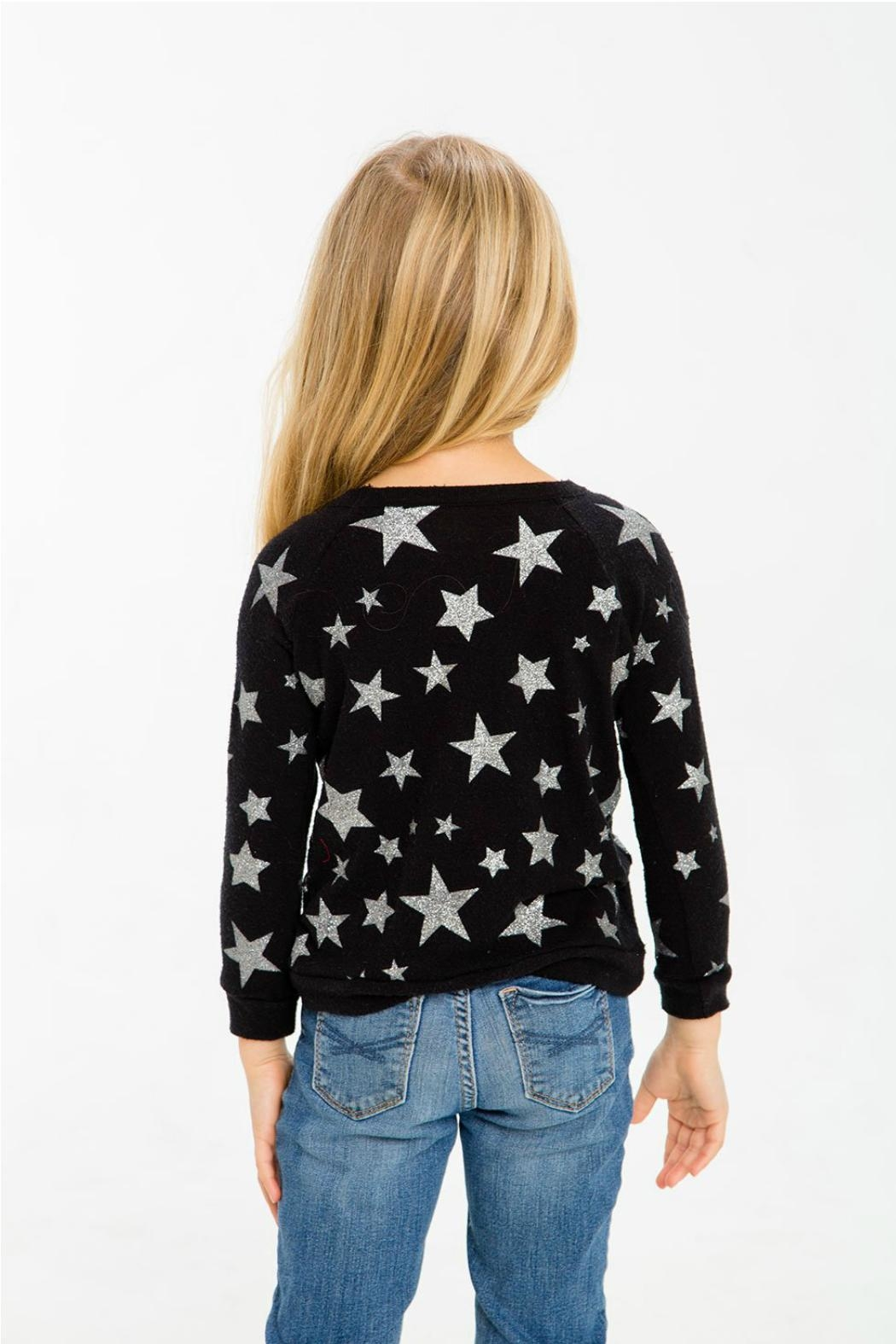 Chaser Starry Dream Pullover - Front Full Image