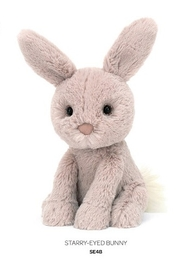 Jellycat Starry-Eyed Bunny - Product Mini Image