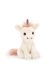 Jellycat  Starry-Eyed Unicorn - Product Mini Image