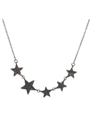 Marlyn Schiff Starry Night Necklace - Product Mini Image