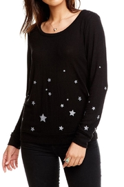 Chaser Starry Night Shirt - Product Mini Image