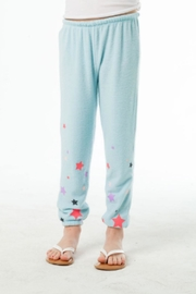 Chaser Starry Pant - Front cropped