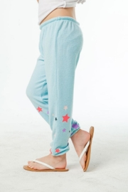 Chaser Starry Pant - Side cropped