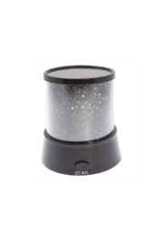Streamline NYC Starry Sky LED Light - Product Mini Image