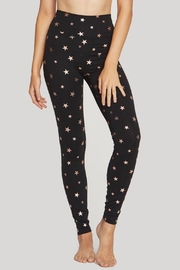 SPIRITUAL GANGSTER Starry Vibes Legging - Product Mini Image