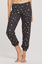 SPIRITUAL GANGSTER Starry Vibes Sweatpant - Product Mini Image