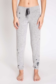 PJ Salvage Stars and Skulls Jogger - Product Mini Image