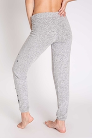 PJ Salvage Stars and Skulls Jogger - Side cropped