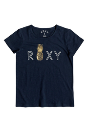 Roxy Stars Don't Shine Tee - Front cropped