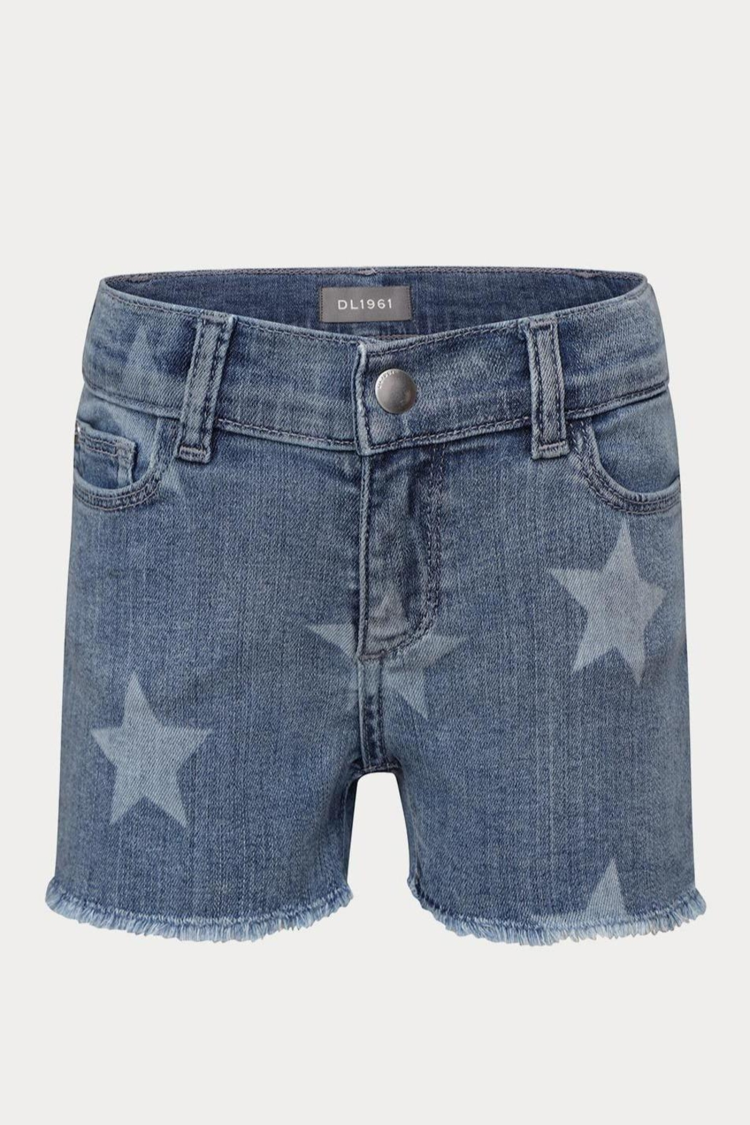DL 1961 Stars Lucy Shorts - Main Image