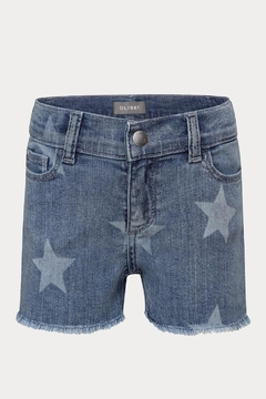 DL 1961 Stars Lucy Shorts - Alternate List Image