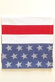 DII Design Imports Stars'nstripes Cloth Napkin - Front cropped