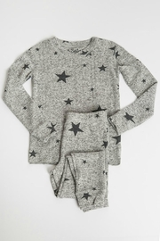 PJ Salvage Stars Pj Set - Product Mini Image