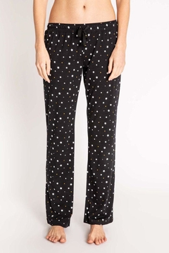 Shoptiques Product: Stars-Print Bottoms