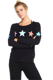 Chaser Stars Sweatshirt - Front cropped