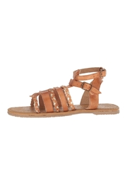 Sbicca Starshell Gladiator Sandal - Front cropped