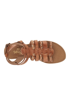 Sbicca Starshell Gladiator Sandal - Alternate List Image