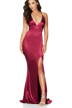 Nookie Starstruck Gown - Product List Image