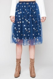 Hayden Los Angeles Starstruck Skirt - Product Mini Image