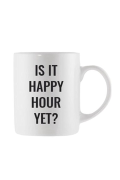 state of grace. Happy Hour Mug - Product List Image
