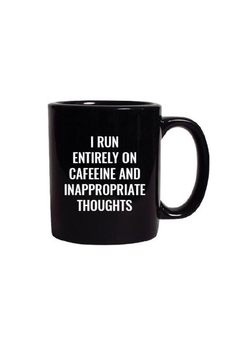 state of grace. Inappropriate Thoughts Mug - Alternate List Image