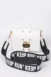 H & D Statement Bag - Front cropped