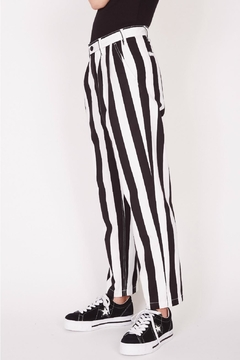 Obey Static Baggy Pant - Alternate List Image