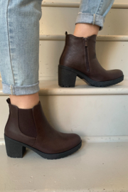 Forever Status Ankle Booties - Product Mini Image