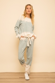 Hem & Thread Stay In Pant - Product Mini Image