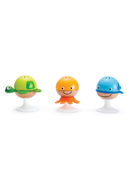 Hape Stay-put Rattle Set - Product Mini Image