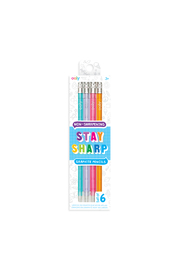 Ooly Stay Sharp Non-Sharpening Graphite Pencils - Product Mini Image