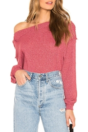 Free People Stay-With Me Top - Product Mini Image