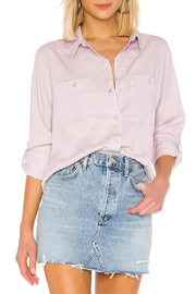 Sanctuary Steady Boyfriend Shirt - Product Mini Image
