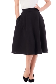 Steady Clothing Pocket Circle Skirt - Product Mini Image