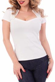 Steady Clothing Sophia Top - Front cropped