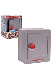 Schylling Steel Safe - Product Mini Image