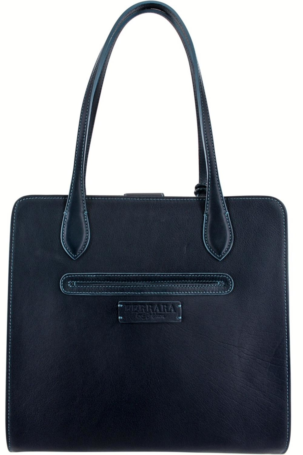 Brighton Stefana Large Tote - Side Cropped Image