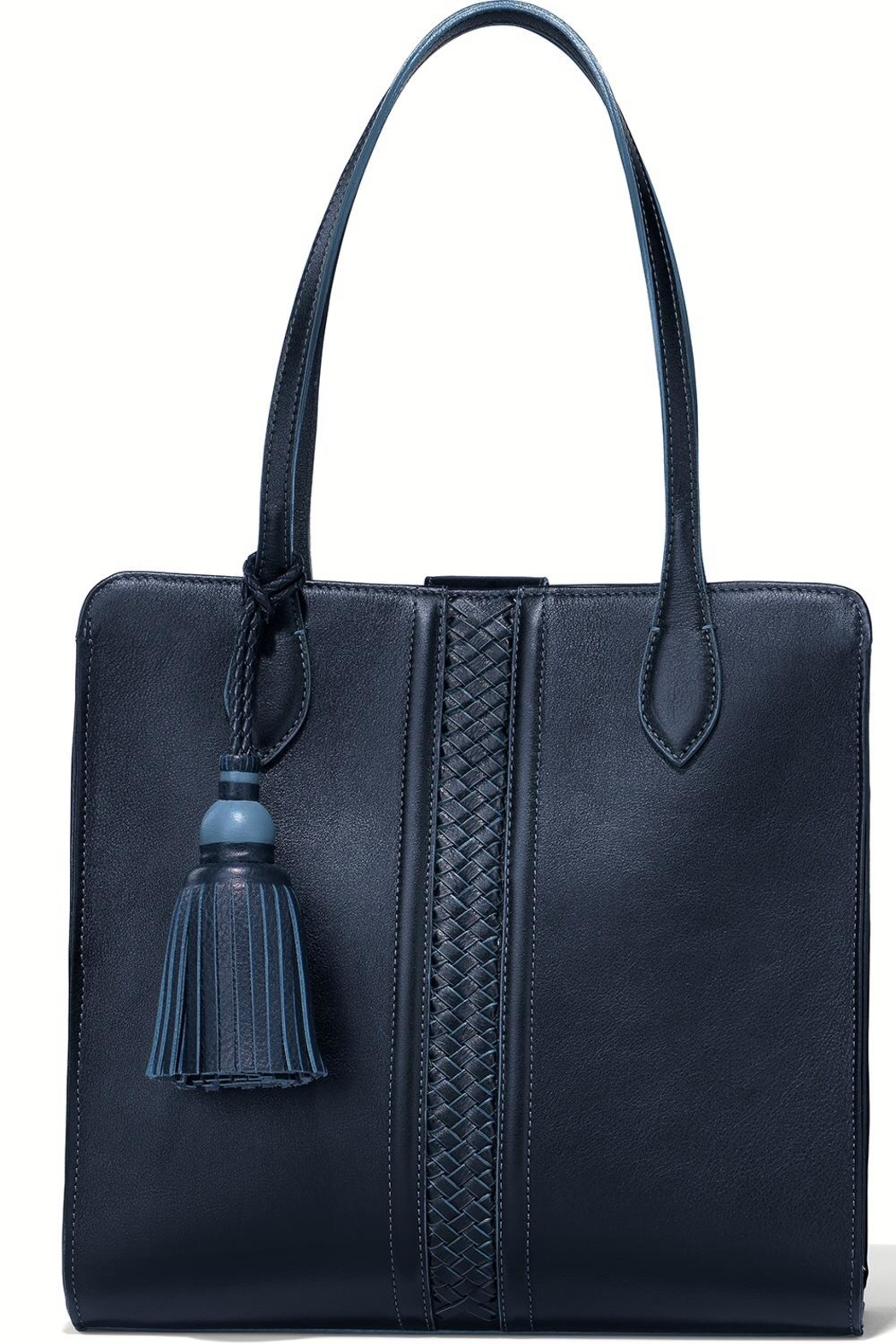 Brighton Stefana Large Tote - Front Cropped Image