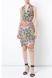 Nicole Miller Stefanie Amazon Dress - Product Mini Image