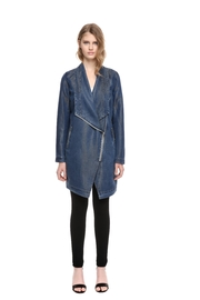 Soia & Kyo Stefie Denim Jacket - Product Mini Image